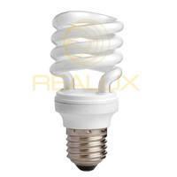 Энергосберегающая лампа Realux Spiral (ES-2) 7W E14 6400k