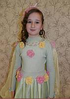 Карнавальный  костюм Цветочная фея девочки продажа, прокат