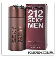 Carolina Herrera 212 Sexy Men 100 ml.