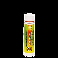 Australian Gold SPF 30 LIP BALM - Солнцезащитный бальзам для защиты губ  4,2 гр.