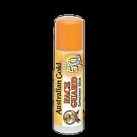 Australian Gold SPF 50 Face Guard Stick Карандаш для защиты лица 14гр.