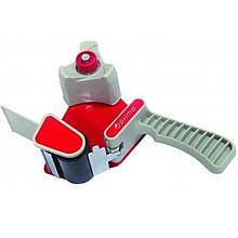 Рулетка для упаковочного скотча Optima 45401