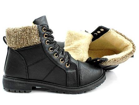Женские ботинки LYSSA