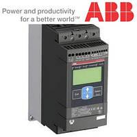 Плавный пуск ABB PSE85-600-70 3ф (85А, 45 кВт)