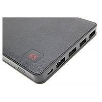 Портативное зарядное устройство Proda Note Book PPP-7  30000mAh (Черный), фото 1