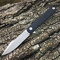 Нож Zebra MS3, фото 1