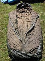 Спальный мешок пуховый армии Великобритании