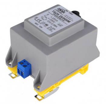 Трансформаторы 220/ 24 вольт,12 вольт 50/60Гц