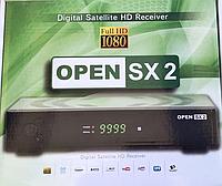 Спутниковый ресивер Open (Openbox) SX2 HD