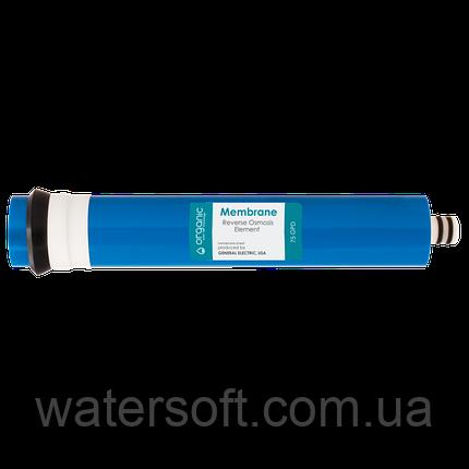 Обратноосмотическая мембрана Organic Smart 75 gpd, фото 2