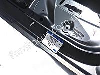 1796141 крышка багажника седан -15 (Новое)