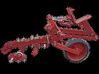 Секция КРН 46.040 в сборе с колесом