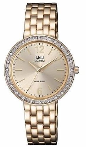 Годинник жіночий Q&Q F559-010Y