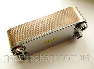 Теплообменник пластинчатый Hermann Thesi 18 пластин (PP18FW6R02)