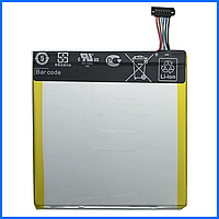 Аккумулятор (батарея) для Asus C11P1311 (ME175 Memo Pad/ME715/K00S/K00Z), 3910mAh
