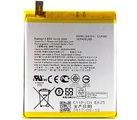 Аккумулятор (батарея) для Asus C11P1601 (ZenFone 3 ZE520KL), 2650mAh
