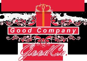 """Интернет-магазин подарков и сувениров """"GoodCo."""""""