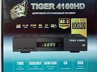 Спутниковый ресивер  Tiger 4160 HD