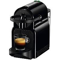 Капсульна кавоварка еспресо Delonghi Nespresso Inissia EN 80.B, фото 1