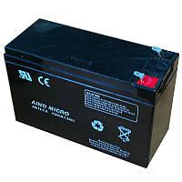 Аккумулятор 9.5 Ач EverExceed AM 12-9.5