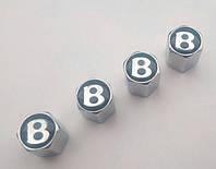 Колпачки на ниппеля Bentley