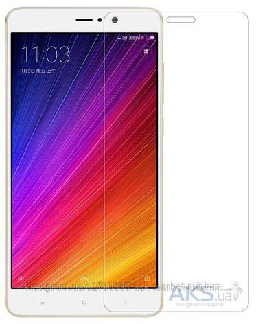 Защитное стекло Xiaomi Mi5s Plus|TOTO|На весь экран|Углы закругленные, фото 2