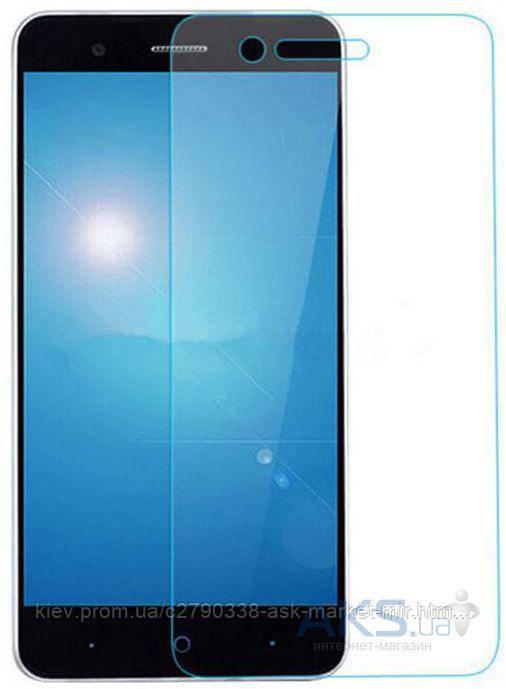 Защитное стекло ZTE Blade A510|TOTO|На весь экран|Углы закругленные