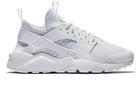 11d3e9de3bc87 Кроссовки Nike Air Huarache Ultra White Белые Женские 41 (26 См) — в ...