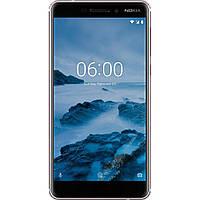 Nokia 6 2018 4/64GB White 3 мес.