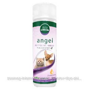 Концентрированный органический шампунь Angel для котят 250 мл, EcoGroom™