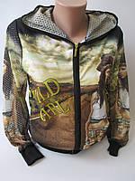 Модные кофточки для девушек., фото 1