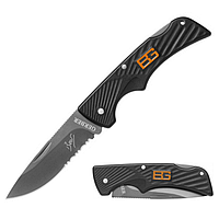 Нож складной Bear Grylls COMPACT SCOUT model № 30 000387
