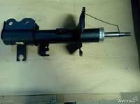 Амортизатор передний левый(оригинал) EMGRAND EC7/FC/SL/Vision/Lifan/BYD F3(масло)