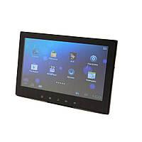 Монітор накладної на підголовник Klyde Ultra MBA 940 BL Android 4.0 (чорний)