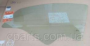 Стекло передней левой двери Renault Sandero (оригинал)