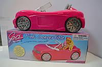 Машина Кабриолет для куклы 35*20*14см.