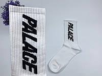 Носки Palace - высокие - белые