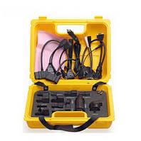 Набор оригинальных переходников адаптеров и кабелей для Launch чемодан, фото 1