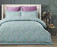 Комплект постельного белья двуспальный евро сатин Arya Fashionable  Charme