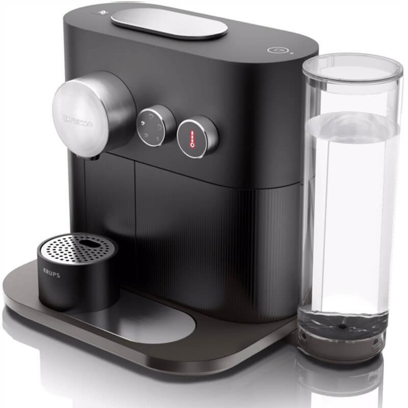 Капсульная кофемашина Nespresso Expert Anthracite