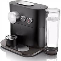 Капсульная кофемашина Nespresso Expert Anthracite, фото 1