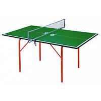 Теннисный стол GSI Sport Junior, фото 1