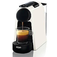 Капсульная кофемашина Nespresso Essenza Mini solo White, фото 1