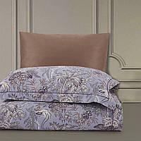 Комплект постельного белья двуспальный евро сатин Arya Fashionable Dispecta