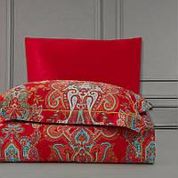 Комплект постельного белья двуспальный евро сатин Arya Fashionable Serenada