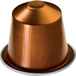 Кофе в капсулах Nespresso LIVANTO (10 капсул)