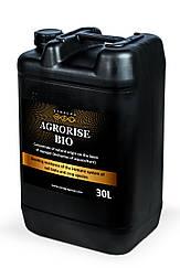 Почвенный рекультивант ТМ «AGRORISE BIO» (биогумус на основе сапропеля)