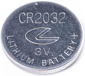"""Литиевая батарейка """"UFO"""" (CR 2032), 3 V 5547697"""