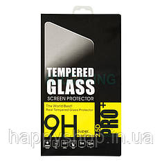 Захисне скло Full Screen для Huawei P10 Lite (Black)