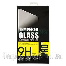 Защитное стекло Full Screen для Huawei P10 Lite (Black)